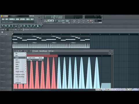 How To Make Wobble Bass In FL Studio