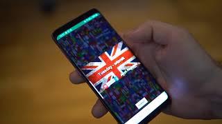 Aplikacja na system Android 9+ Nauka Angielskiego poprzez słuchanie