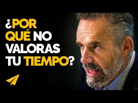 Descubre tus Valores | Jordan Peterson en Español: 10 Reglas para el éxito