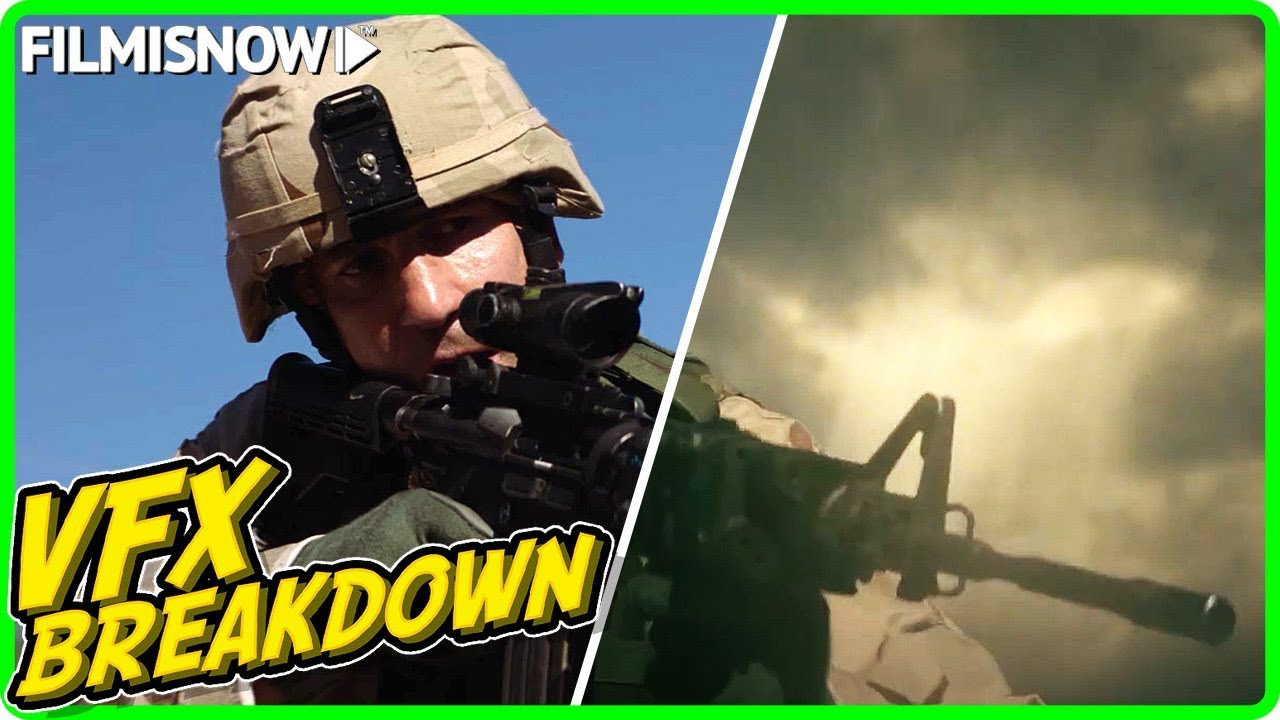 TOM CLANCY'S GHOST RECON BREAKPOINT | VFX Breakdown by Pixomondo (2019)