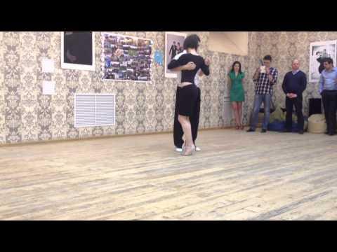 Школа аргентинского танго TangoMio