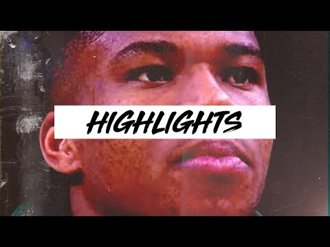 Giannis Antetokounmpo Highlights 2017-2018 | NBA Clip Session Ep. 01