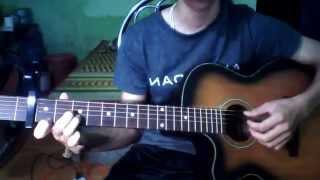 Nhớ Gia Đình Guitar