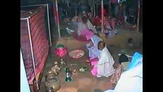 Nitesh Jha Upanayana (Janeo) Sanskaar Part 3