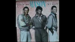 Mason - Livin
