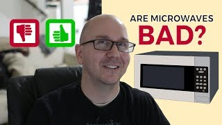 Are Microwaves Bad for You | Dispelling Microwave Oven Myths