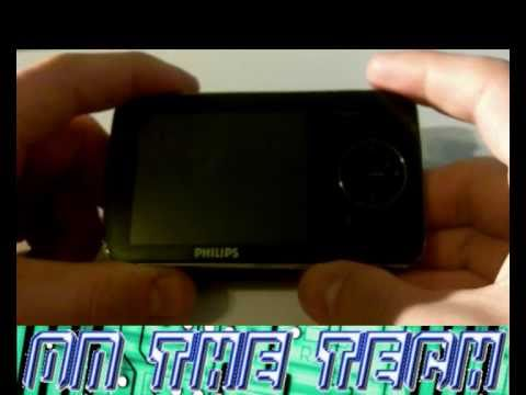 Philips SA3285/37 MP4 Player Driver for Windows Download