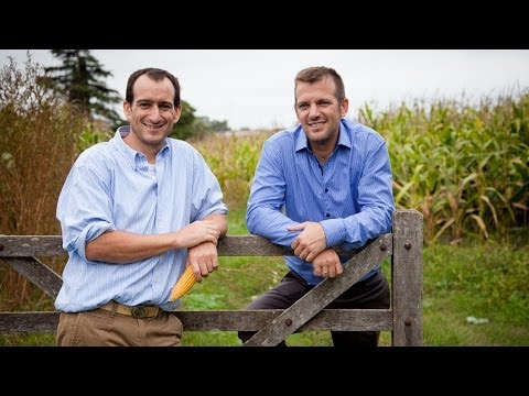 Rivara Family Farm | Pure Non-GMO Corn