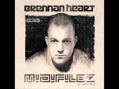 Brennan Heart - Like Your Style [HQ]