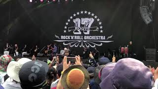 2012.7.27 GREEN STAGE.
