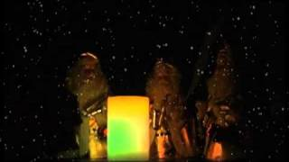 We Three Kings / Les trois rois mages - ukulele Christmas song