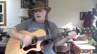 1662 -  Addicted -  Dan Seals cover with guitar chords and lyrics