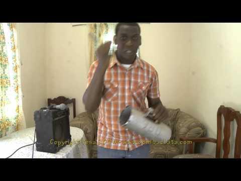 DR6: Wilson Tambora: Guira Workshop