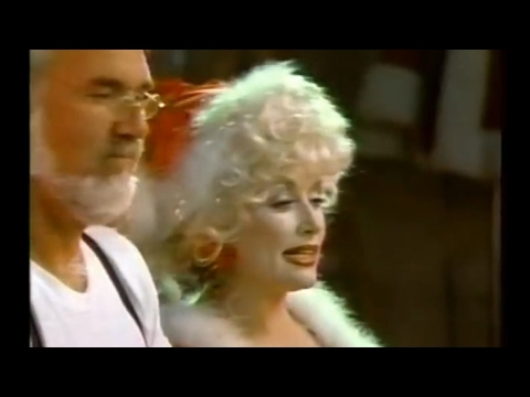 Dolly Parton & Kenny Rogers - Winter Wonderland & Sleigh ride