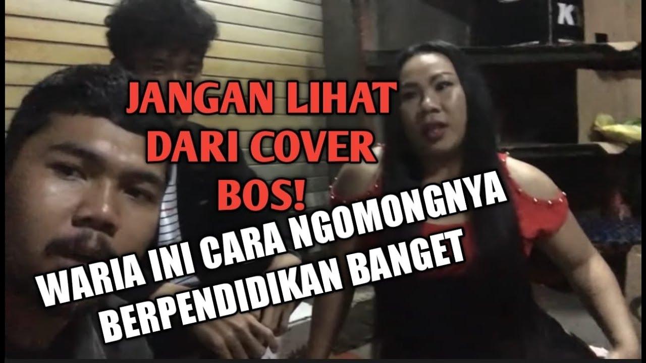 Ngevlog Bareng Waria Di Kota Malang Social Project Youtube
