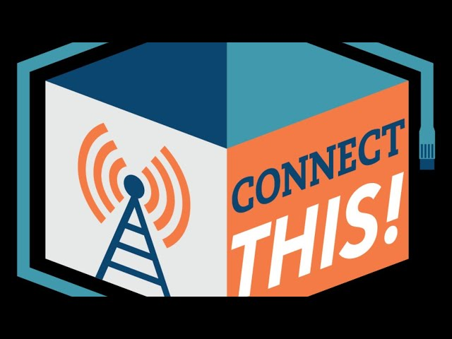 Connect This! Episode 10 - Preparing for Broadband Funding in the American Rescue Plan