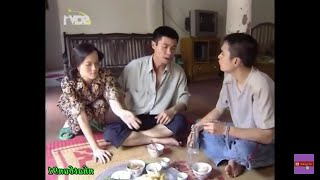 Phim hài cũ miền Bắc - Công Lý lấy vợ về làm osin và cái kết ...