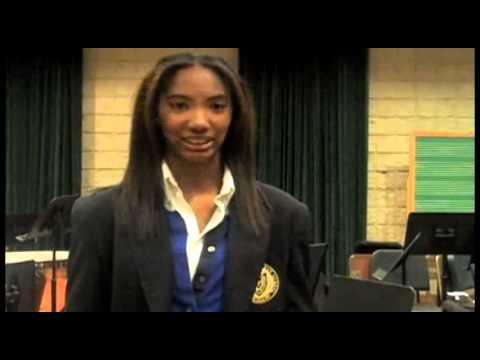 Video tour of Upper School