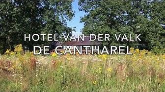 Wochenendtrip Holland: Das Hotel Van der Valk de Cantharel