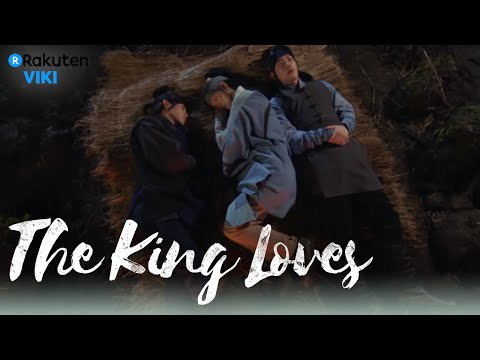 The King Loves - EP2 | Sleeping Together [Eng Sub]