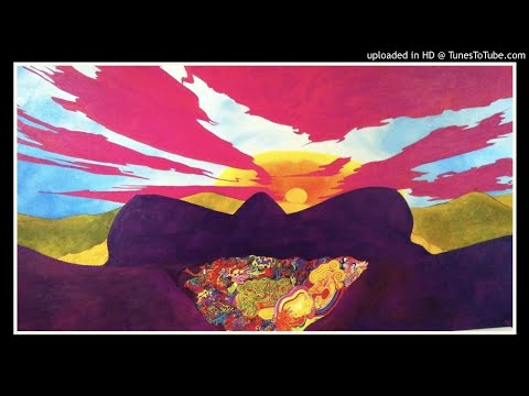 Alrune Rod ► Alrune Rod [HQ Audio] 1969