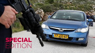 Palestinian Stabs IDF Soldier and Shoots Several Israelis