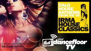 Key Tronics Ensemble - Calypso of House - Paradise Version
