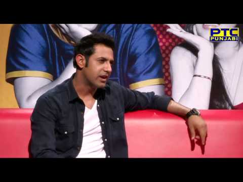 Film - Second Hand Husband I Special Interview With Gippy Grewal I 2015