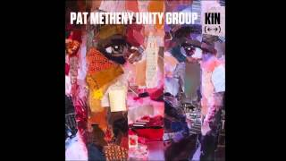 Pat Metheny Unity Group - Born