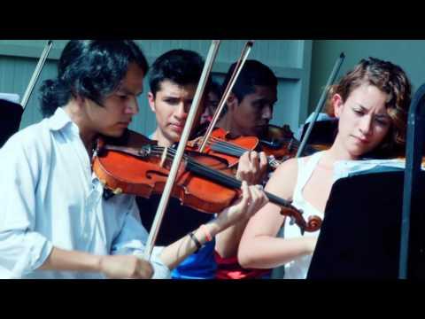 Promocional Conservatorio Celaya 2015