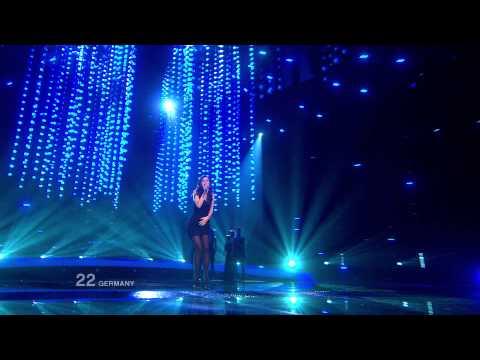 HD Lena, Satellite - Eurovision 2010 Germany