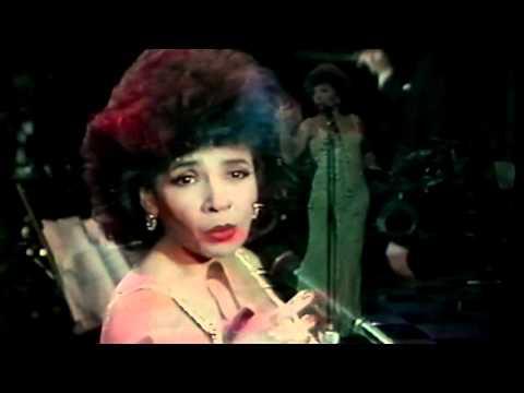 Shirley Bassey   The Rhythm Divine