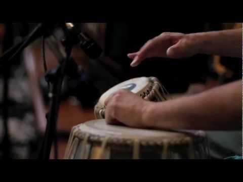 Daniel Paul: The GuruGanesha Band's Tabla Maestro