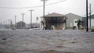 Texas Lt. Gov. Patrick on catastrophic flooding in Houston
