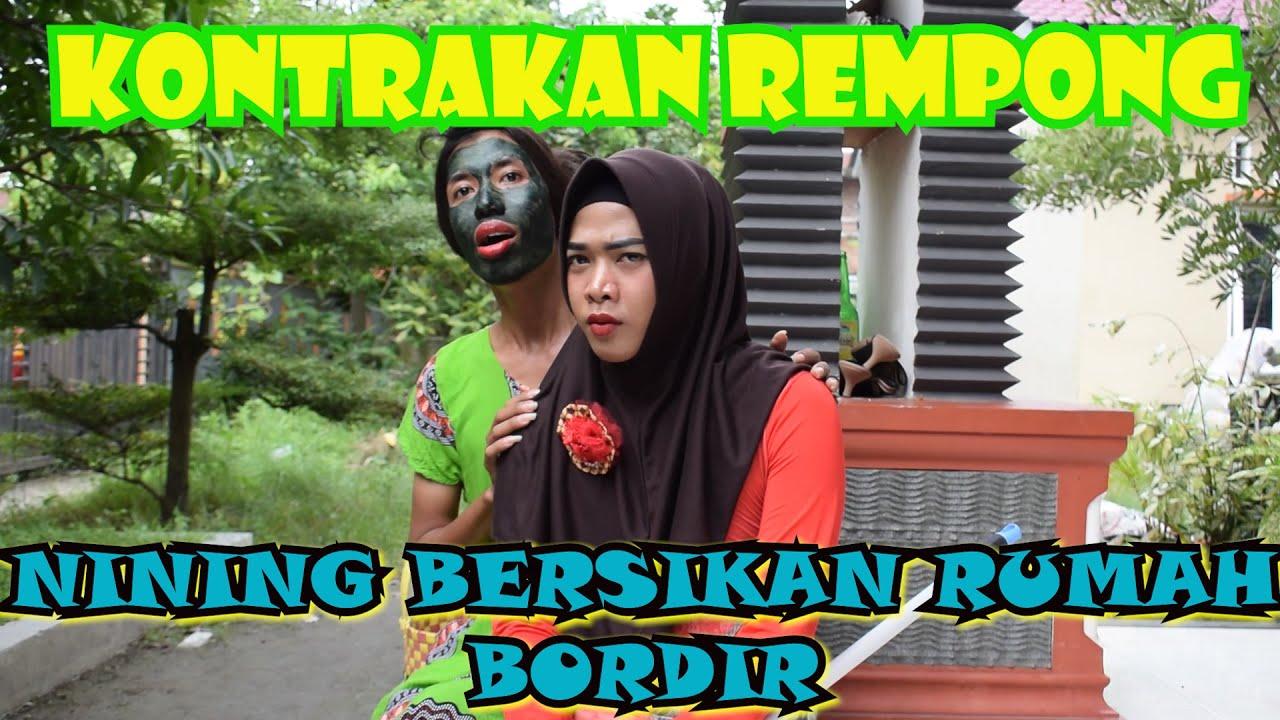 GAK BISA BAYAR HUTANG || KONTRAKAN REMPONG EPISODE 102 - YouTube