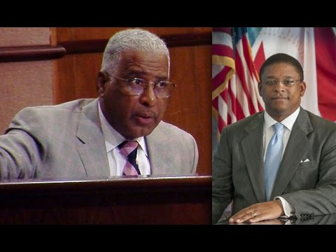 Birmingham mayor, councilman involved in fight at city hall