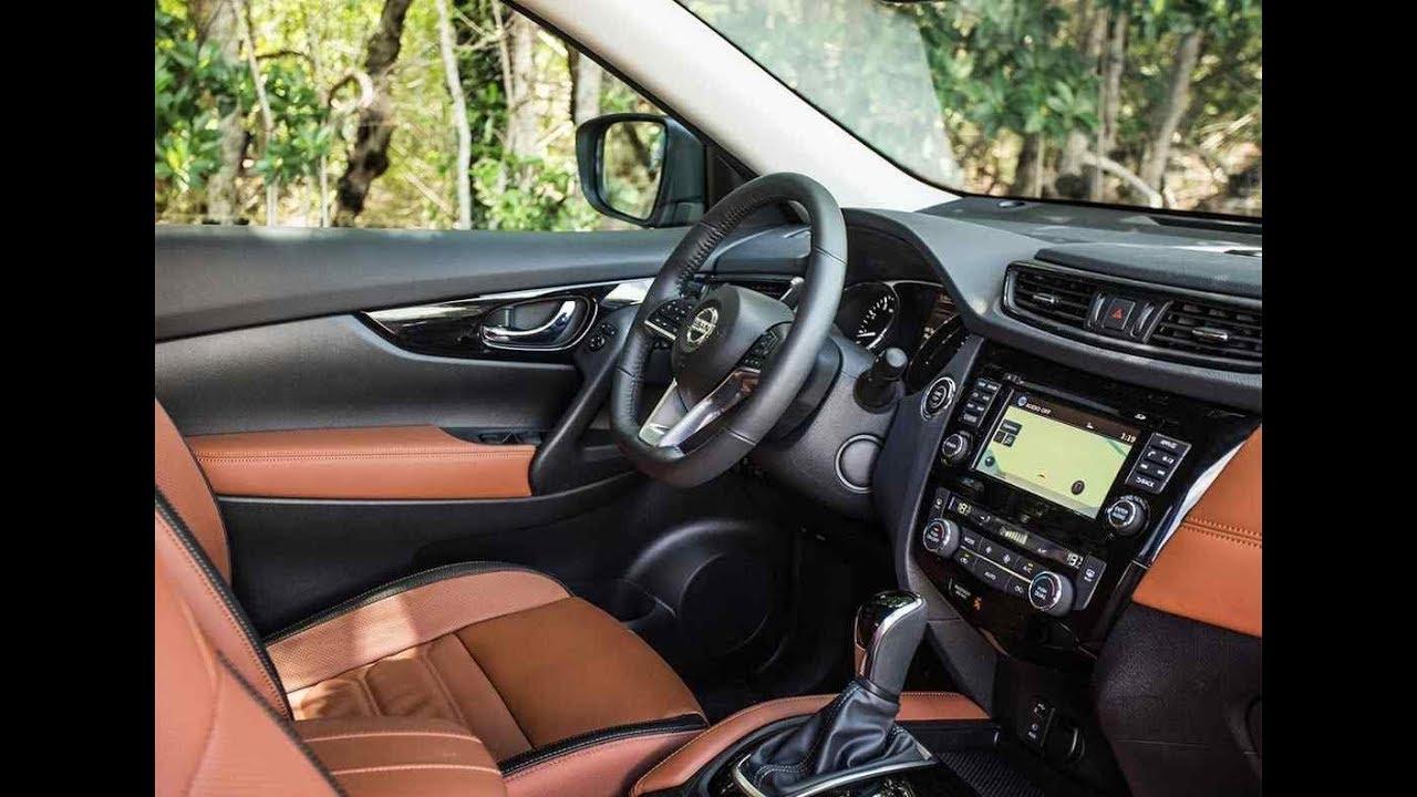 Nissan X-Trail 2019 24