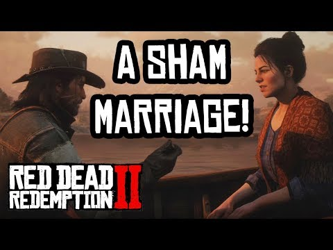 Red Dead Redemption 2 - EVIL CHOICES (#33) YOU'LL LAUGH, YOU'LL CRY, YOU'LL HURL!!