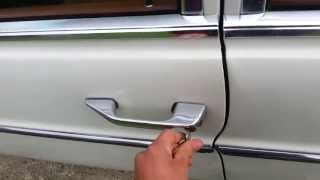 Repeat youtube video Mercedes W115 200D