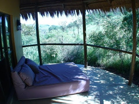 The Ivory Tree Lodge, a game park accommodation in Pilanesberg National Park, South Africa