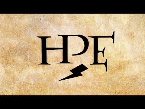 Harry Potter's Family Tree