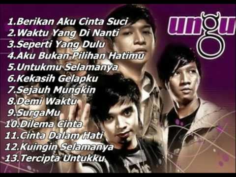 the-best-of-ungu-full-album