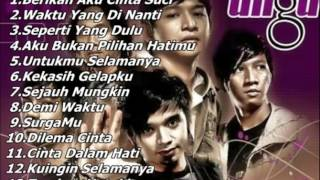 [55.58 MB] The Best Of Ungu Full Album