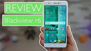 blackview r6 un smartphone econmico con 3gb de ram   review
