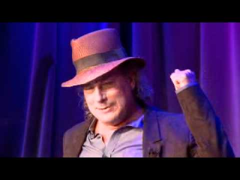 Gary Lucas on collaborating with Jeff Buckley @ the Grammy Museum LA 7/20/11