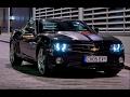Chevrolet Camaro 45th Anniversary Edition (2012) - 5246
