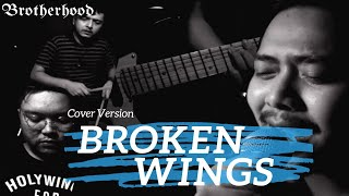 ALTER BRIDGE - BROKEN WINGS - BROTHERHOOD VERSION