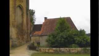 Saint-Crepin-Carlucet et Carlux  en Dordogne