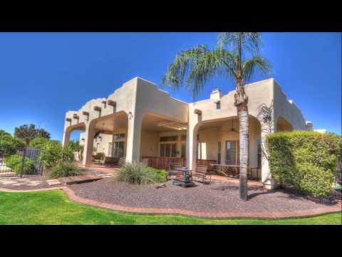Mesa, Arizona Home For Sale - Gated community of Las Maderas - Listed by Kim Catalanotto
