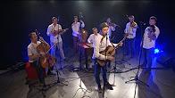 Voxel s Cimbálovkou - Bitch (Óčko sessions)